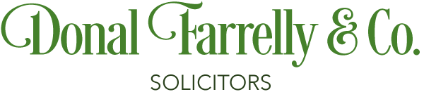 Donal Farrelly Solicitors